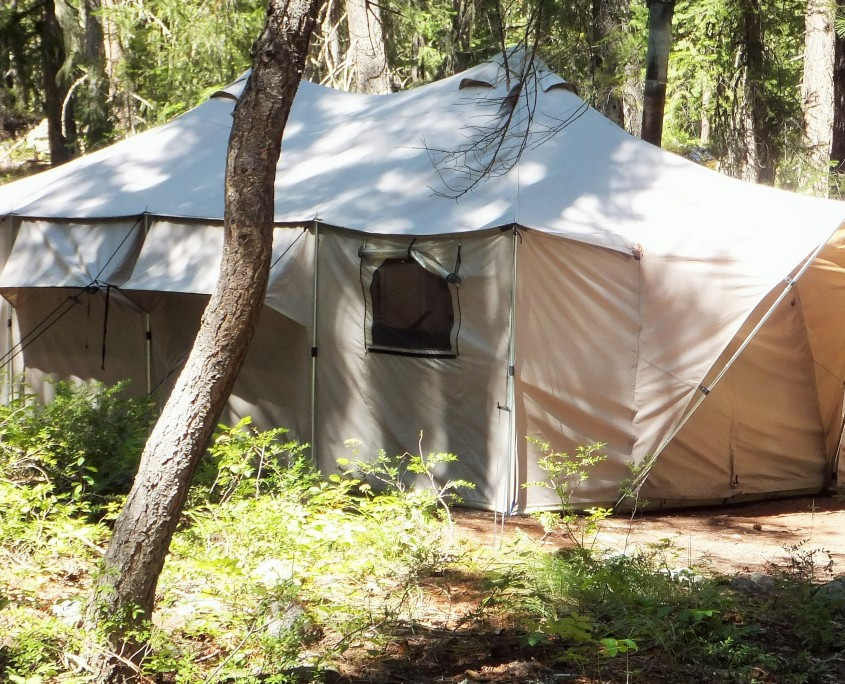 Tent to Tent in Stehekin. PreviousNext & Tent to Tent u2013 Stehekin Outfitters