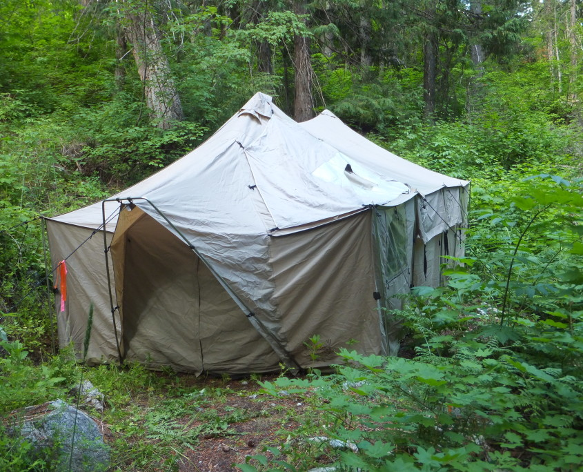 PreviousNext & Tent to Tent u2013 Stehekin Outfitters